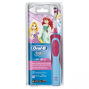 Oral-B Stages Power Disney Princesses tandenborstel