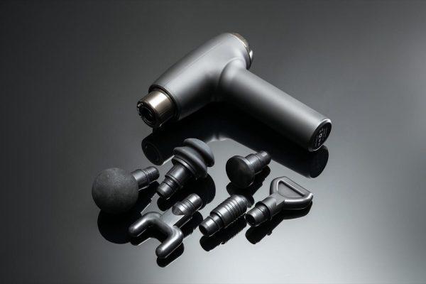 aerobis Massage Gun