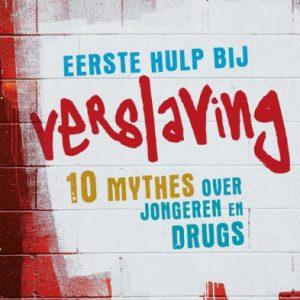 Inez Vandenbussche Eerste hulp bij verslaving