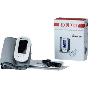 MEDX5 EV-RR-BL EV-RR-BL Bloeddrukmeter Bovenarm