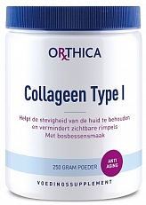 Orthica Collageen Type I 250gram