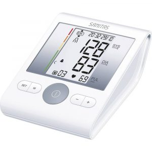 Sanitas SBM22 658.25 Bloeddrukmeter Bovenarm