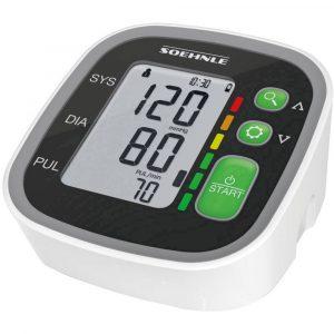 Soehnle Systo Monitor 300 68099 Bloeddrukmeter Bovenarm