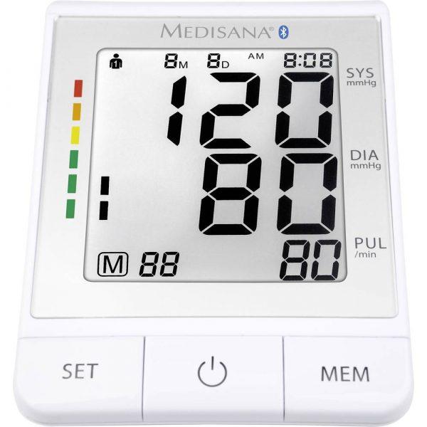 Medisana BU 530 51174 Bloeddrukmeter Bovenarm